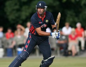 Captain Kemp reflects on promotion and Pro40 defeat