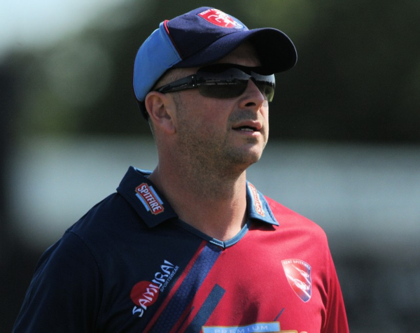 Kent Cricketers named in Fans' Friends Life t20 Best XI