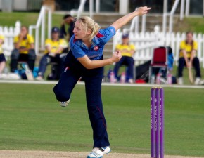 Belt bags 100th wicket in last-over loss