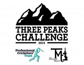 Kent stars begin Three Peaks Challenge