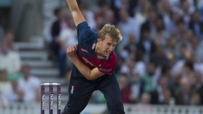 Kent Cricket League Round-Up