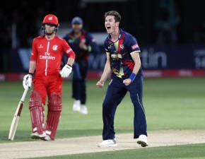 T20 Match Sponsorship available this season