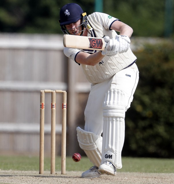 Second XI draw with MCC Young Cricketers