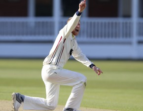 Riley turns on the style in Derby
