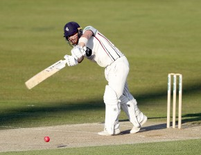 Second XI lose to Hampshire