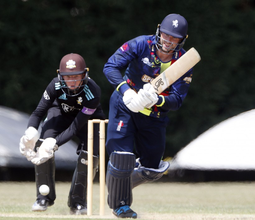 Second XI win T20 openers at Middlesex