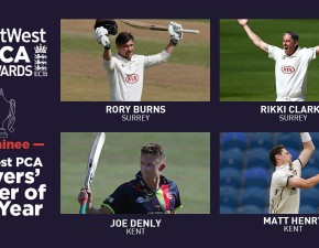 Denly and Henry shortlisted for top award