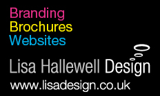 Lisa Halliwell Design