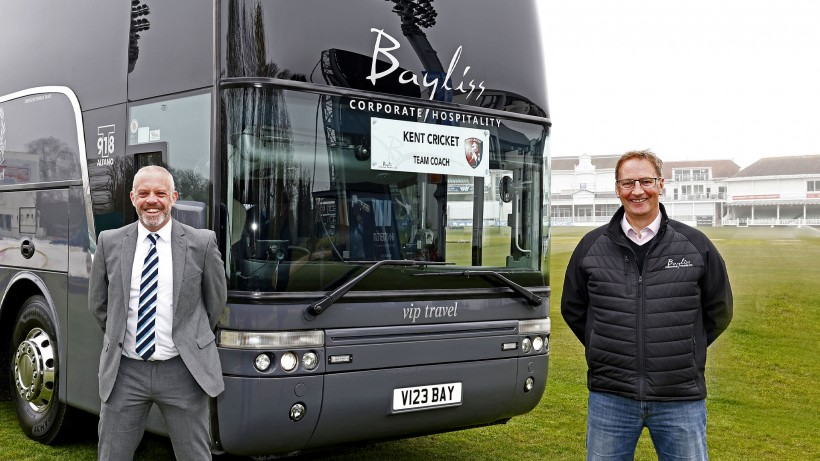 Get to Finals Day with Bayliss Executive Travel