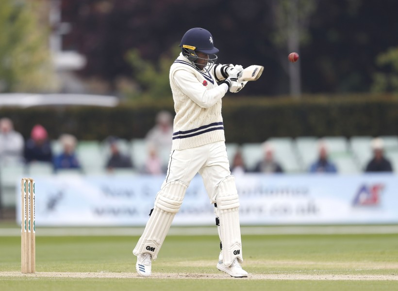 Gallant effort from batsmen on Day Four as Kent miss out