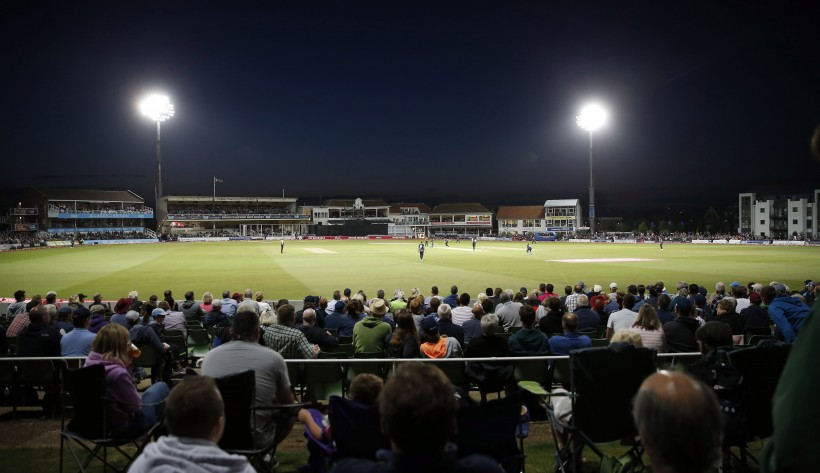 Kent Cricket announces financial results for 2019