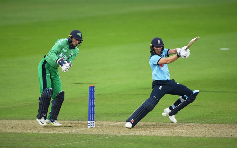 Billings & Denly included in England ODI squad