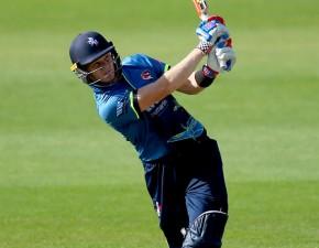 Billings in England ODI squad for Australia series