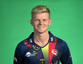 Billings appointed Kent captain for 2018