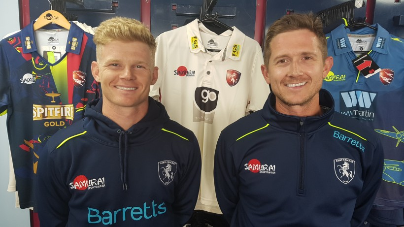 Billings & Denly sign long-term contracts