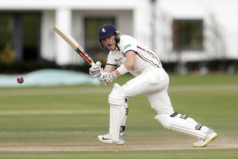 Billings in England Lions squad for UAE tour