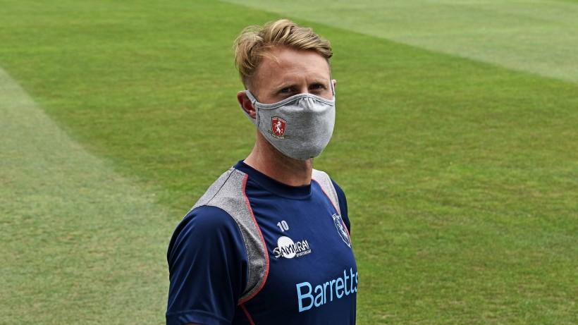 Kent face masks on sale now