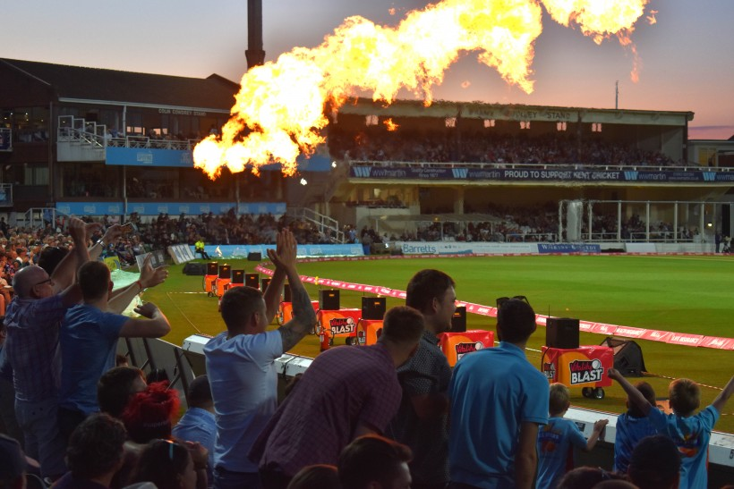 Register now for Vitality Blast ticket priority