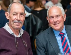 Sear & Bolton Honoured at Pathway Awards