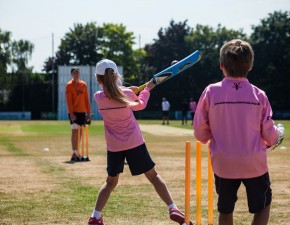 Club Focus – Bromley CC and the Growth of Girl's Cricket