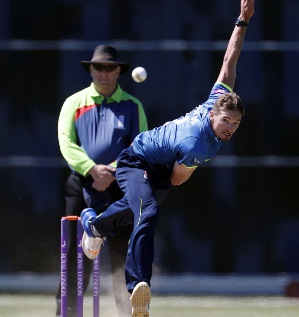 Second XI lose T20s to experienced Glos side