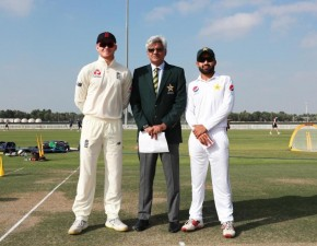 England Lions to face Australians at The Spitfire Ground, St. Lawrence