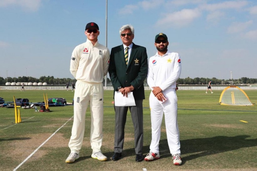 Billings the main man for England Lions on day one