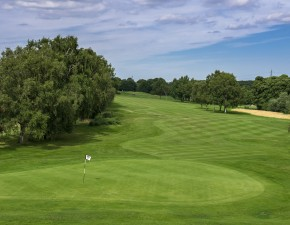 Canterbury Golf Club offer