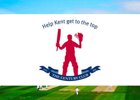 Kent Cricket Century Club