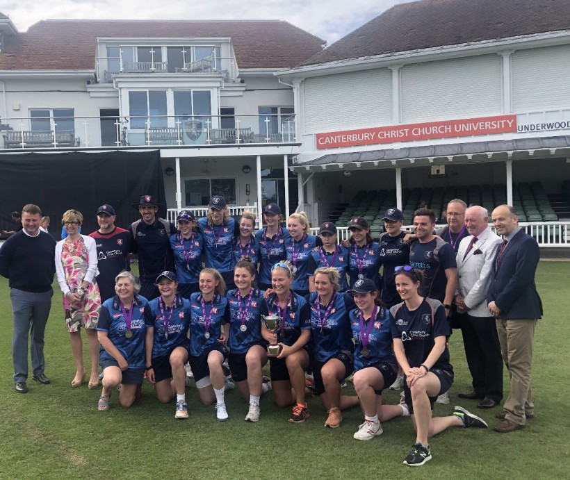 Match Preview: Home T20 ties for Kent Women