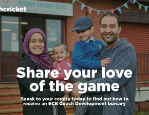 Start your coaching journey today with Coaching Bursary Tokens!