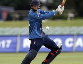 Second XI win weekend double-header in Jersey