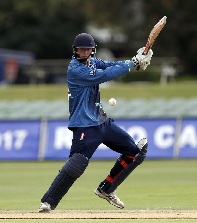 Crawley: Ton gives me confidence   Kent County Cricket Club