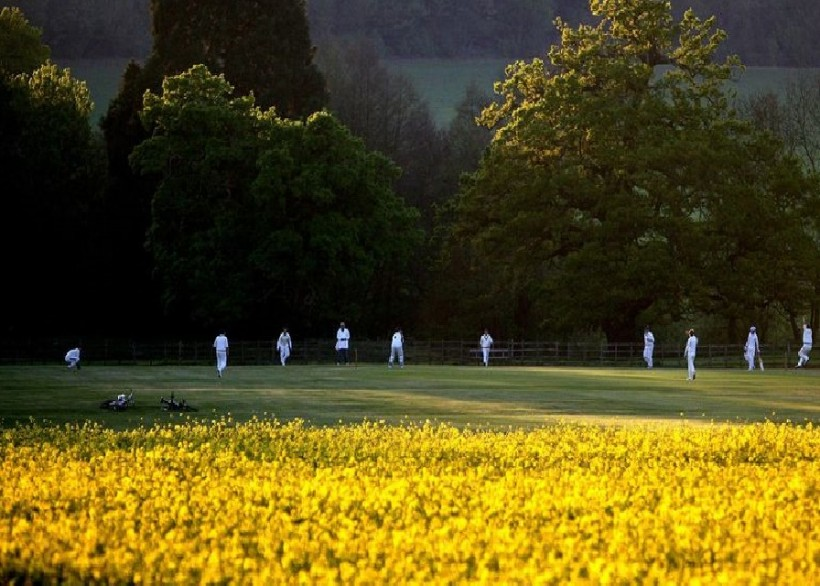ECB Update – UK Government gives green light for recreational cricket to return
