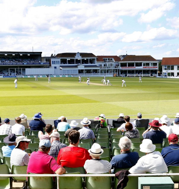 Kent County Cricket Club - Home | Kent County Cricket Club