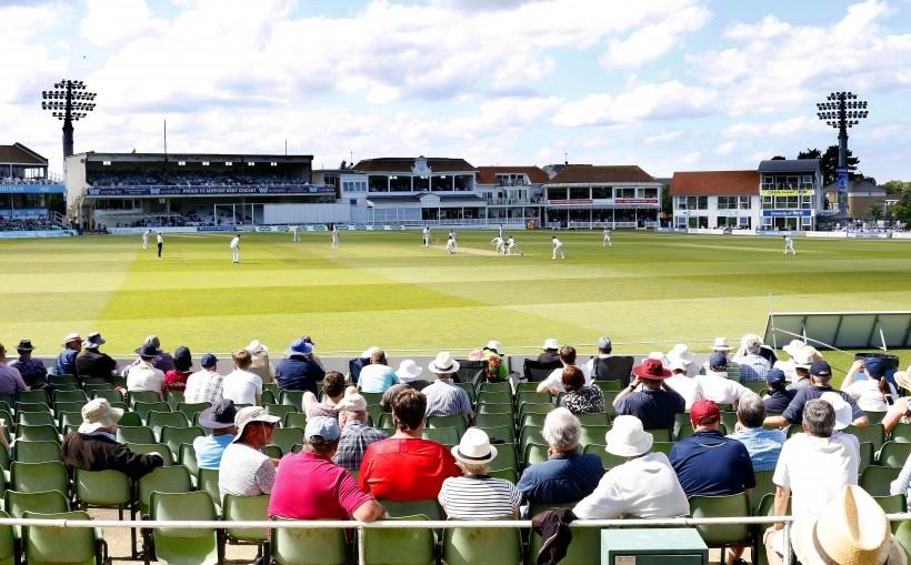 168th Canterbury Cricket Week
