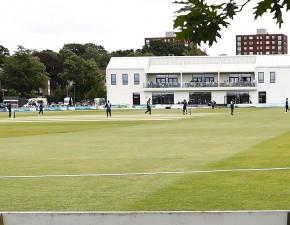 Match Day Info Pack: Kent Spitfires vs. Hampshire