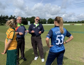 Match Preview: Kent Women travel to Sussex for T20s