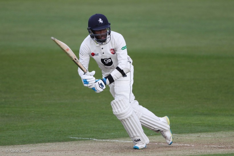 Bell-Drummond hits ton in last-over Jamaica loss