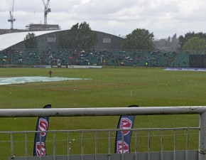 Match Report: Kent Spitfires vs. Lancashire