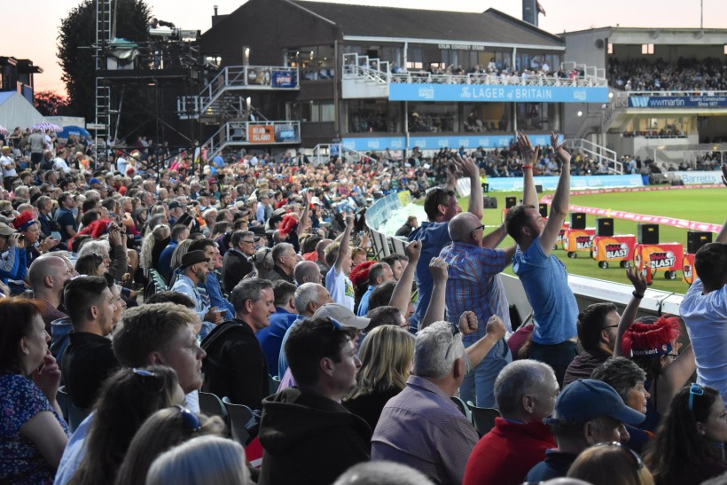 Essex Eagles T20 SOLD OUT