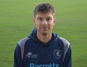 Cook relishing new role as Bowling Coach