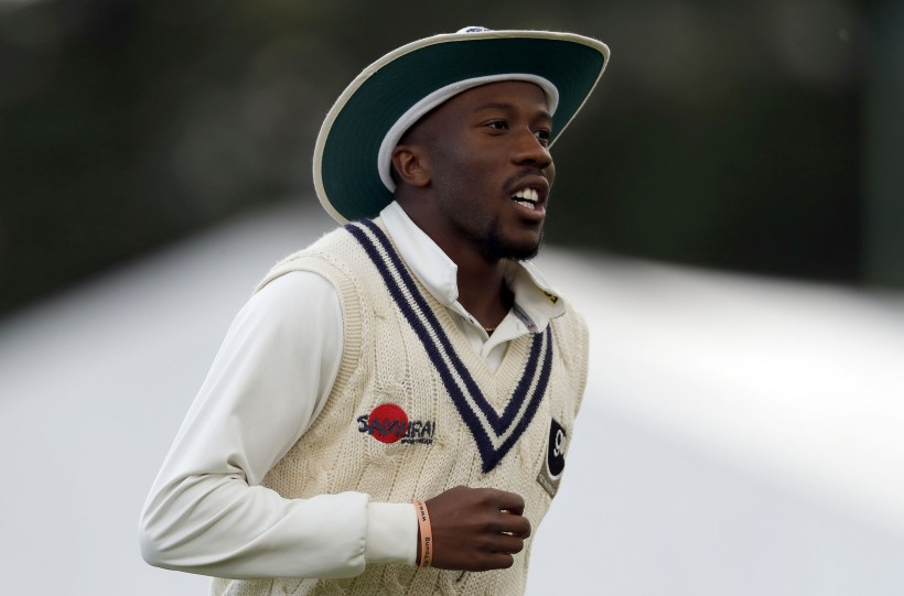Kent to take on Essex in two-day warm-up game