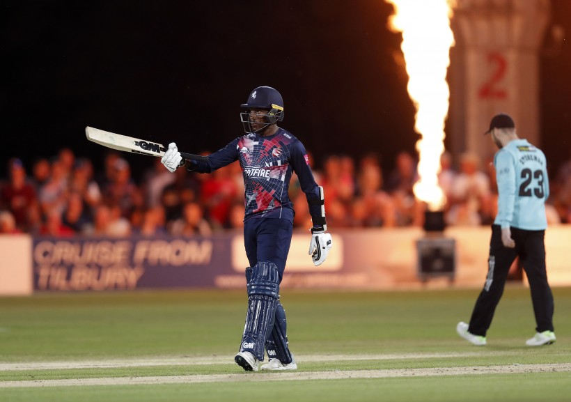Kent's fixtures for 150th Year revealed