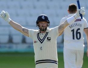 Stevens extends Kent tenure