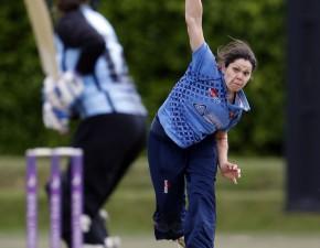 Davidson-Richards in England squad