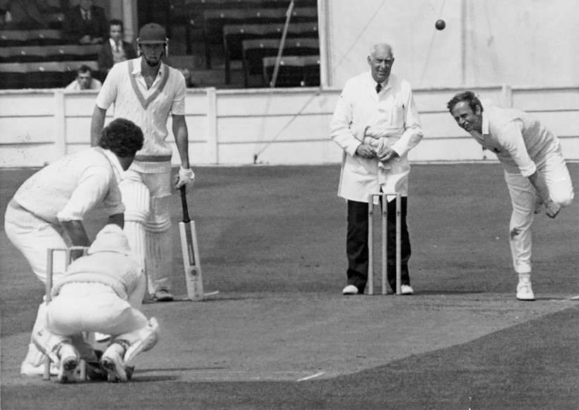 'Super Kent' – when county cricket's sleeping giants woke up