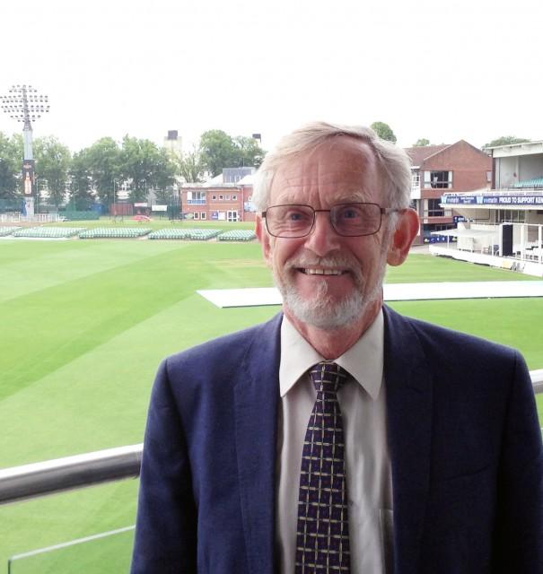 Chris Swadkin appointed as 2019 President