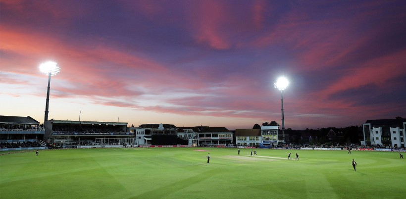 Kent Cricket announce the appointment of a new Chief Executive Officer
