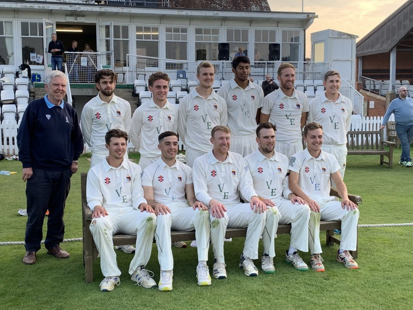 Kent Cricket League Round-Up: Bexley win title